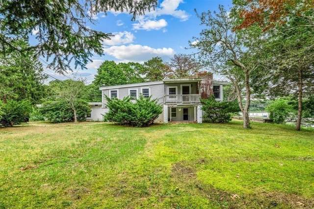 352 Mashpee Neck Rd, Mashpee, MA 02649 (MLS #72718929) :: Maloney Properties Real Estate Brokerage