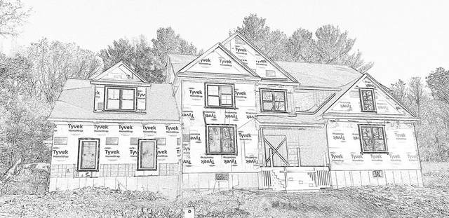 376 Salem Street, Andover, MA 01810 (MLS #72721073) :: Kinlin Grover Real Estate