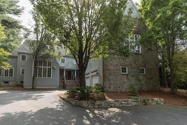 19 Cherry Ridge Lane, Easton, MA 02356 (MLS #72732760) :: Zack Harwood Real Estate | Berkshire Hathaway HomeServices Warren Residential