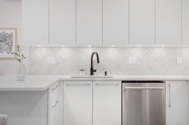 8 Winthrop Street #202, Boston, MA 02128 (MLS #72767365) :: Cosmopolitan Real Estate Inc.
