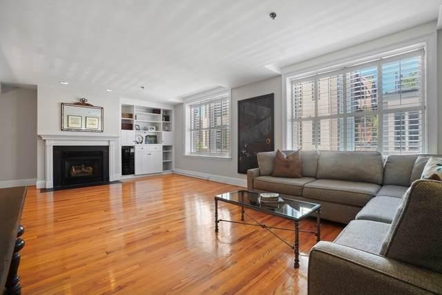 1682 Washington St #9, Boston, MA 02118 (MLS #72786962) :: Boylston Realty Group