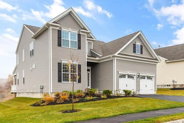 82 Pine Tree Drive, Methuen, MA 01844 (MLS #72793001) :: Welchman Real Estate Group