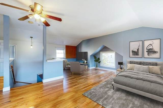 78 North St #2, Somerville, MA 02144 (MLS #72811475) :: Team Roso-RE/MAX Vantage