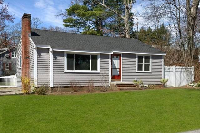 86 Highland Street, Hamilton, MA 01982 (MLS #72812111) :: EXIT Cape Realty