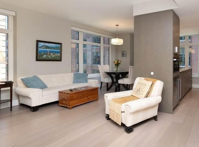 100 Lovejoy Wharf 6A, Boston, MA 02114 (MLS #72861820) :: Maloney Properties Real Estate Brokerage