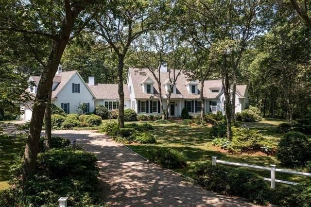 131 Garrison Lane, Barnstable, MA 02655 (MLS #72871956) :: Welchman Real Estate Group