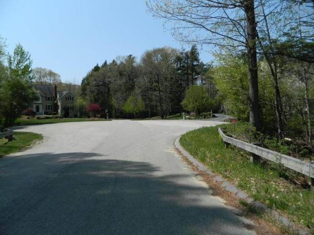 9 Kates Lane, Boxford, MA 01921 (MLS #71975850) :: Goodrich Residential