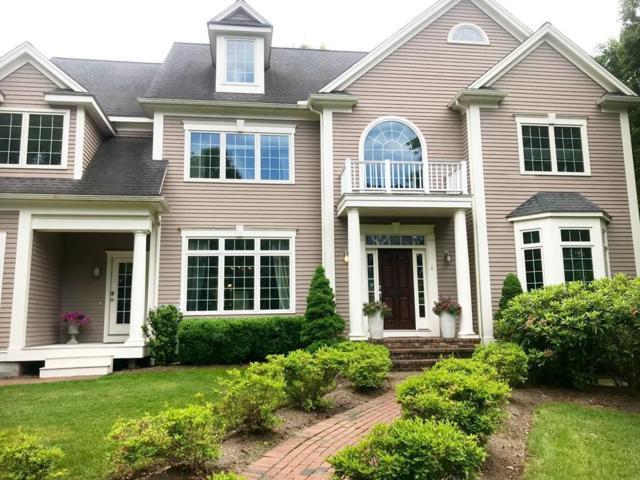6 Quarry Road, Medfield, MA 02052 (MLS #72297874) :: Goodrich Residential