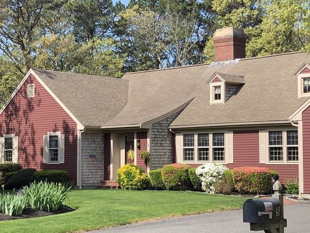 5 Dundee Ln, Yarmouth, MA 02675 (MLS #72319883) :: Exit Realty
