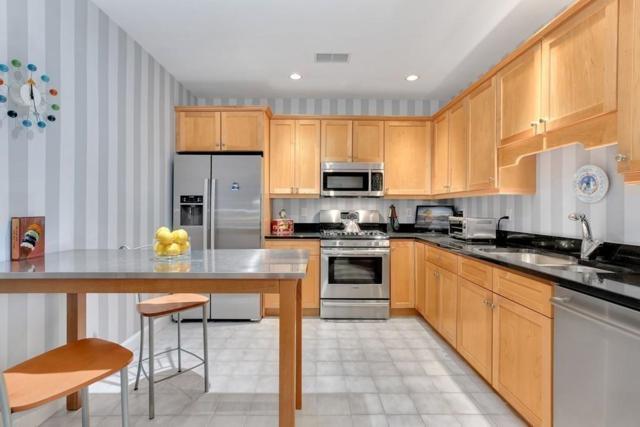 44 Tilden Circle #44, Quincy, MA 02171 (MLS #72321691) :: ALANTE Real Estate