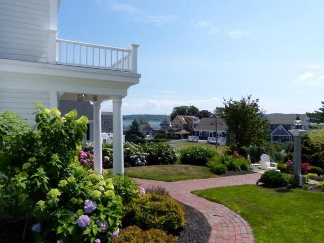 328 Central Avenue, Scituate, MA 02066 (MLS #72368094) :: Westcott Properties