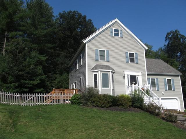 5 Penny Lane, Townsend, MA 01469 (MLS #72386063) :: Anytime Realty