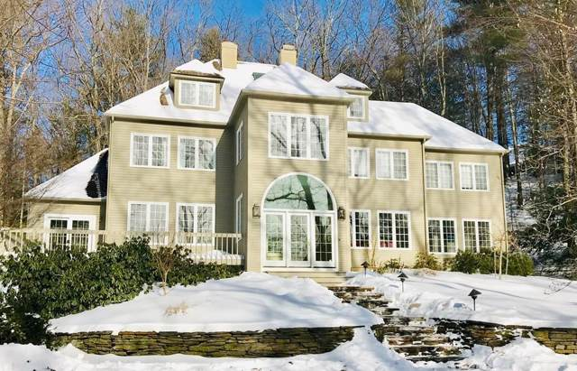 22 Indian Pipe Ln, Amherst, MA 01002 (MLS #72396156) :: DNA Realty Group