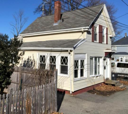 1 Cole Ave, Haverhill, MA 01835 (MLS #72405564) :: Charlesgate Realty Group