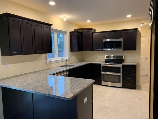 Lot 68/12 Horse Neck Drive, Rochester, MA 02770 (MLS #72421256) :: Primary National Residential Brokerage