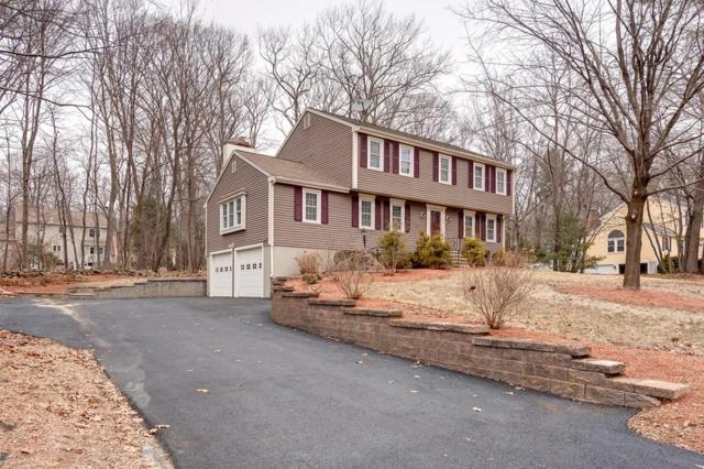40 Acorn Rd, Northbridge, MA 01588 (MLS #72424941) :: AdoEma Realty