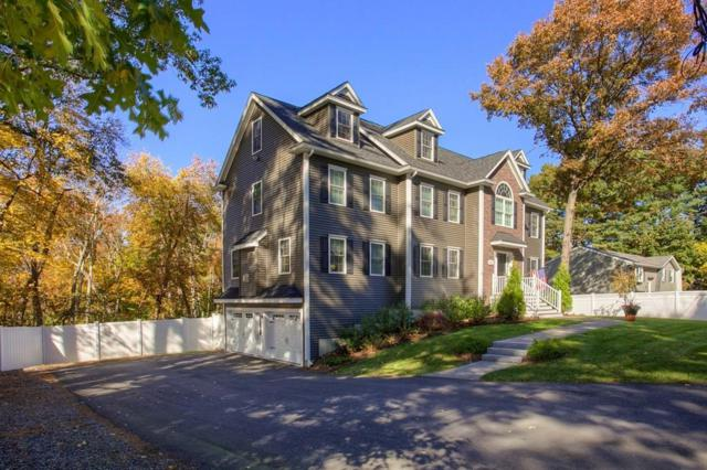5 Whitney Street, Burlington, MA 01803 (MLS #72442331) :: DNA Realty Group