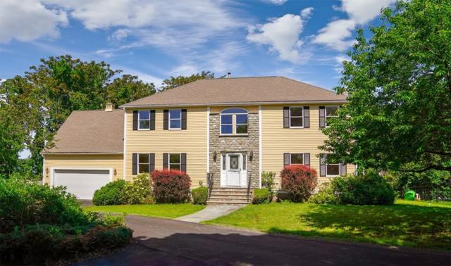 126 Lafayette St, Marblehead, MA 01945 (MLS #72449283) :: Primary National Residential Brokerage