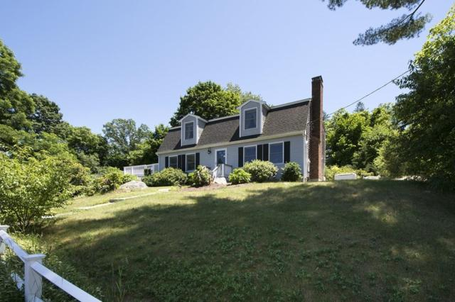 75 Doane St, Cohasset, MA 02025 (MLS #72465329) :: Kinlin Grover Real Estate