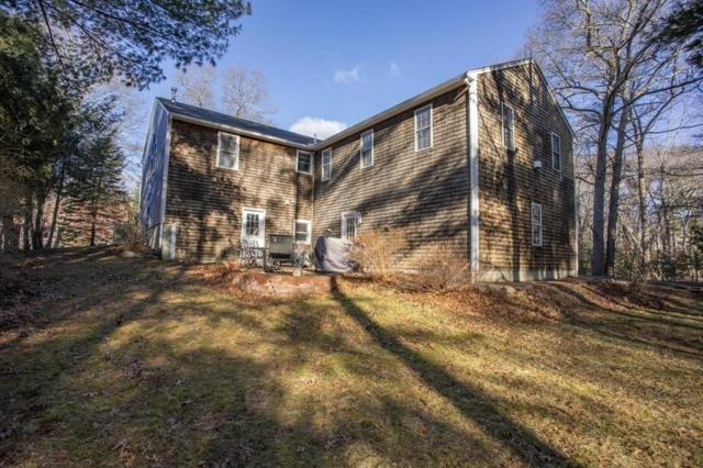 38 Nuthatch Ln, Taunton, MA 02780 (MLS #72474645) :: Primary National Residential Brokerage