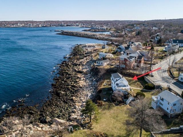 123 Granite St, Rockport, MA 01966 (MLS #72477529) :: Kinlin Grover Real Estate