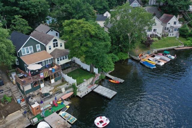 5 Grove Ridge Path, Shrewsbury, MA 01545 (MLS #72484016) :: Primary National Residential Brokerage