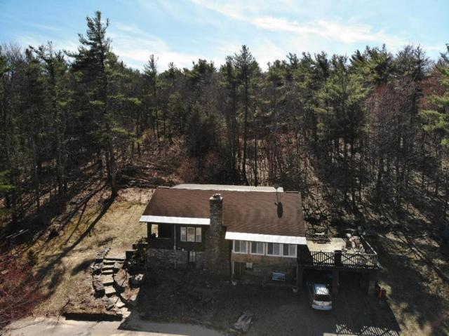41 Prospect St, Princeton, MA 01541 (MLS #72485177) :: Apple Country Team of Keller Williams Realty