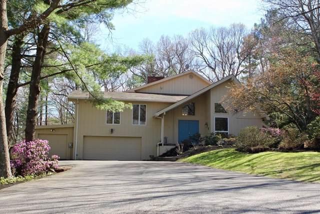 16 Bluejay Road, Lynnfield, MA 01940 (MLS #72490307) :: Team Patti Brainard
