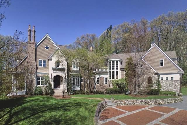 59 Widow Rites Ln, Sudbury, MA 01776 (MLS #72491829) :: Kinlin Grover Real Estate