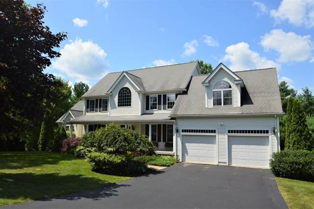 117 Fall Lane, Franklin, MA 02038 (MLS #72539858) :: RE/MAX Vantage