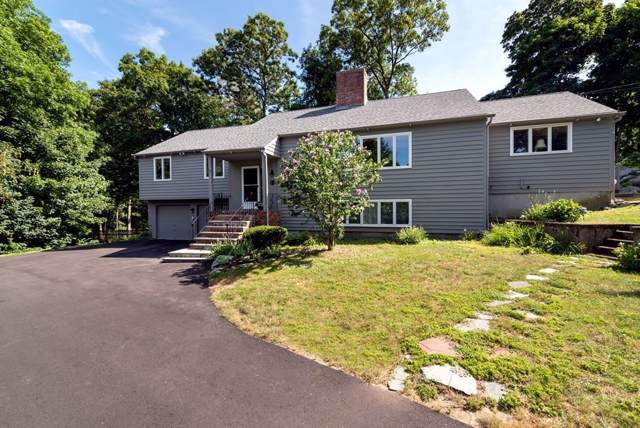 33 Windy Hill Rd, Cohasset, MA 02025 (MLS #72546754) :: Charlesgate Realty Group