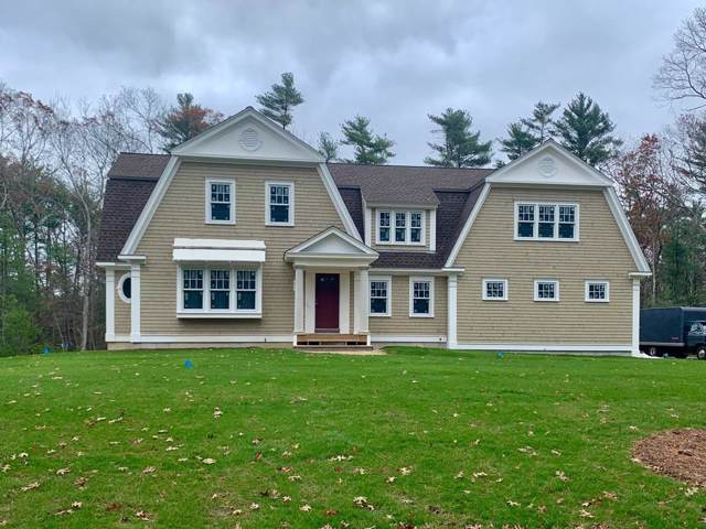 217 Eames Way, Marshfield, MA 02050 (MLS #72561852) :: Berkshire Hathaway HomeServices Warren Residential