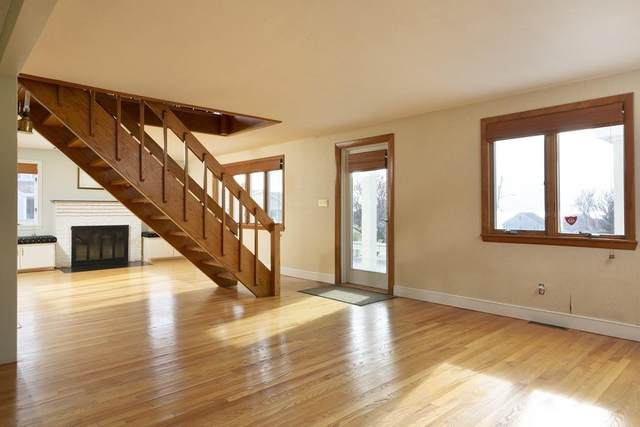 33 Cliff Road, Scituate, MA 02066 (MLS #72583827) :: Trust Realty One