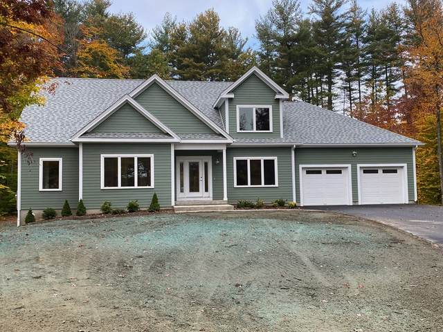 11 Nikki's Way, Hadley, MA 01035 (MLS #72627006) :: Zack Harwood Real Estate | Berkshire Hathaway HomeServices Warren Residential
