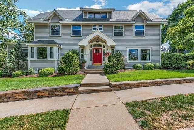 2 Harvard St., Holyoke, MA 01040 (MLS #72678680) :: Ponte Realty Group
