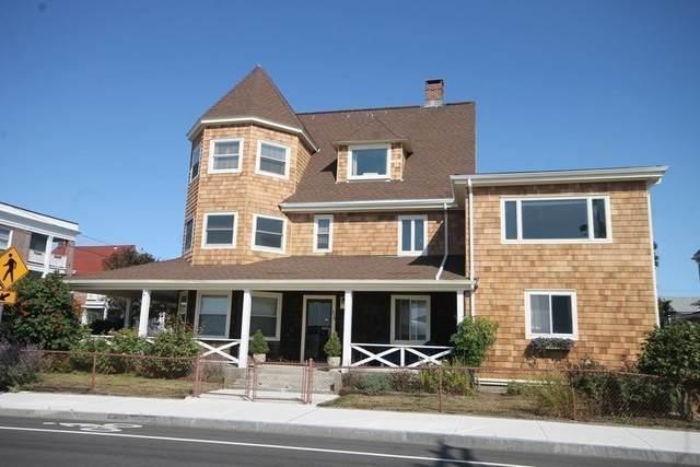 830 Nantasket Ave #5, Hull, MA 02045 (MLS #72730621) :: EXIT Cape Realty