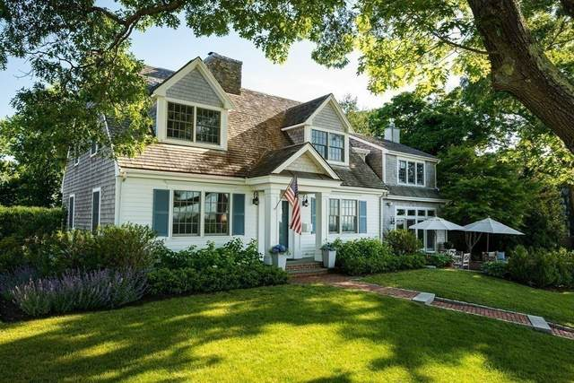 26 Talbot Road, Hingham, MA 02043 (MLS #72732575) :: EXIT Cape Realty
