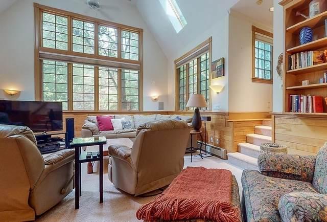 19 Cherry Ridge Lane, Easton, MA 02356 (MLS #72732760) :: Kinlin Grover Real Estate