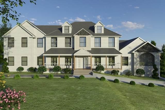 1061 Edmands Rd, Framingham, MA 01701 (MLS #72780648) :: Welchman Real Estate Group