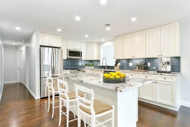 1062 Hillside Street, Milton, MA 02186 (MLS #72805632) :: Welchman Real Estate Group