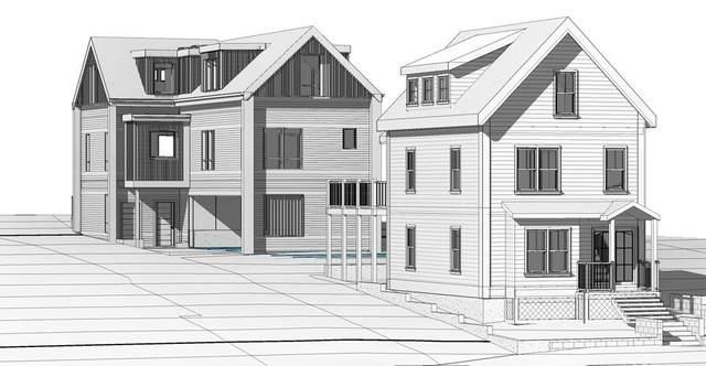 150 Hudson  St #0, Somerville, MA 02144 (MLS #72816342) :: Spectrum Real Estate Consultants