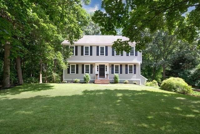 10 Delprete Dr, Hingham, MA 02043 (MLS #72842134) :: Home And Key Real Estate