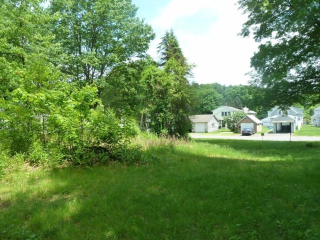 Lot  10 N Street, Montague, MA 01376 (MLS #72175874) :: The Russell Realty Group
