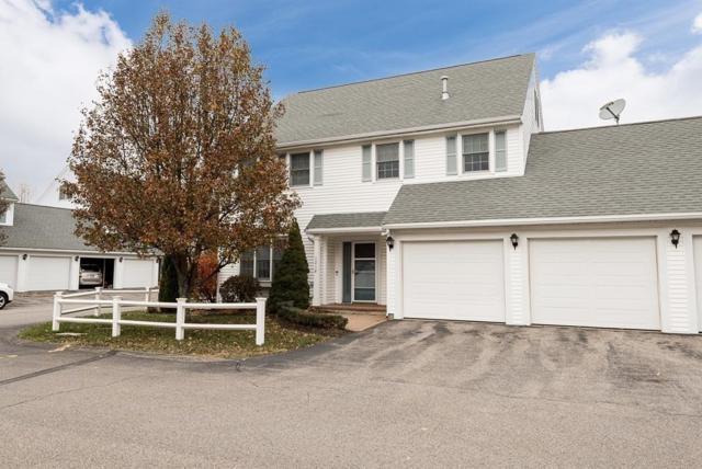 1218 Matthew Woods Dr #1218, Braintree, MA 02184 (MLS #72256763) :: Westcott Properties