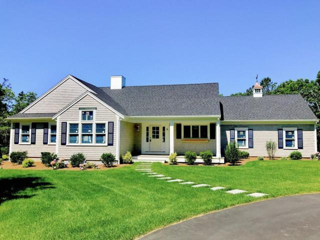 34 Cranberry Run Rd, Falmouth, MA 02536 (MLS #72301852) :: The Muncey Group