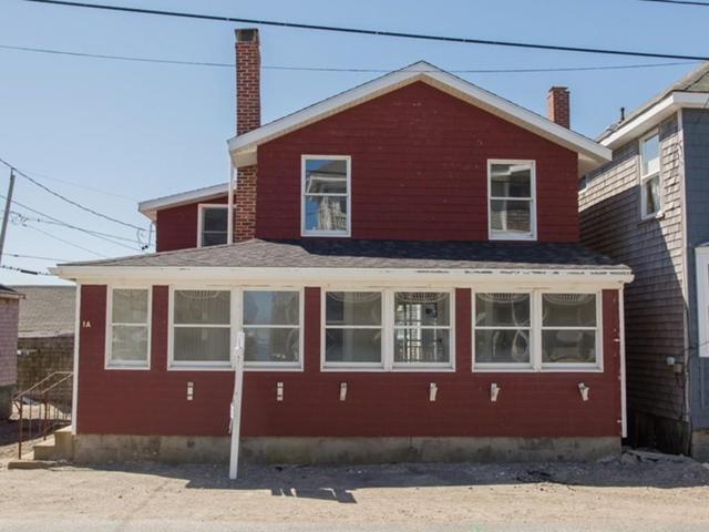 1A Oceanside Drive, Scituate, MA 02066 (MLS #72318042) :: Compass Massachusetts LLC