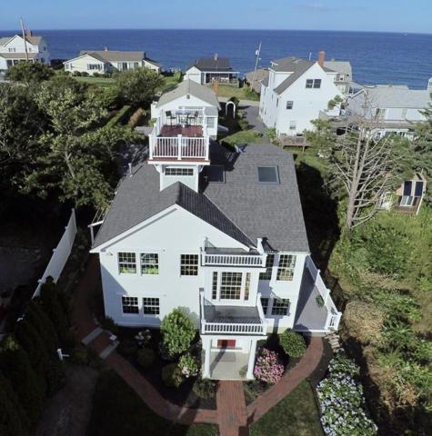 328 Central Avenue, Scituate, MA 02066 (MLS #72368094) :: ALANTE Real Estate