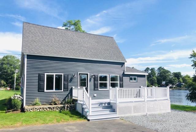 1099 Bay St, Taunton, MA 02780 (MLS #72516619) :: Kinlin Grover Real Estate
