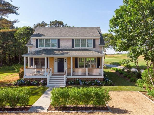 70 Curtis Ln, Edgartown, MA 02539 (MLS #72548885) :: Kinlin Grover Real Estate
