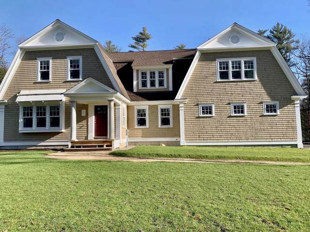 217 Eames Way, Marshfield, MA 02050 (MLS #72561852) :: The Gillach Group